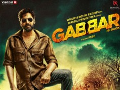 Gabbar is Back Trailer: Akshay Kumar Back With High-Flying Action