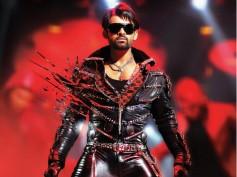 OMG! 41 Censor Cuts For Sai Dharam Tej-YVS Chowdary's Rey