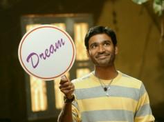 SHOCKER: Dhanush Shifts His Base To Mumbai?