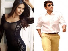 REVEALED: Punjabi Actress Sonam Bajwa To Romance Puneeth Rajkumar