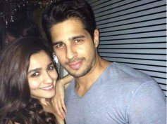 Believe It! Alia Bhatt And Sidharth Malhotra To Play Siblings