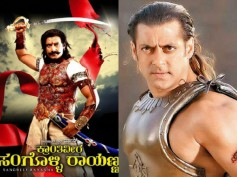CONFIRMED: Salman Khan To Remake Darshan's 'Sangolli Rayanna'