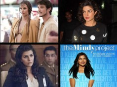Indian Actors Who Made It To American TV Shows