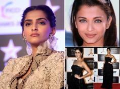 Aishwarya Rai, Katrina Kaif Make Sonam Kapoor Wait & Angry?