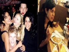 Pics: Priyanka Chopra Partying With Quantico Cast At Atlanta