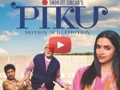 Piku Trailer: Deepika Padukone-Big B's Tiff As Sweet As The Title