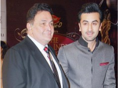 Ranbir Kapoor's Daddy Regrets Not Being Friends With His Son