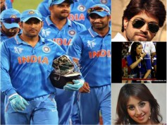 IND vs AUS: Check Out Sandalwood Celebrities Cheering 'INDIA'