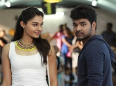 Valiyavan Movie Review: Commercial Cinema Gone Wrong!