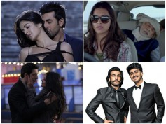 5 Bollywood Co-stars That Get Along Like A House On Fire!