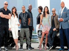 Furious 7's Release Delayed In Thailand, To Hit Indian Screens On 2nd April