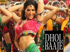 Ek Paheli Leela New Song: Sunny Leone Recreates 'Dhol Baaje'
