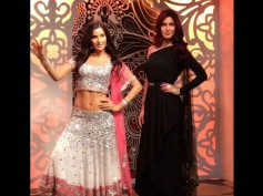 Pics: Katrina Kaif Unveils Her Wax Statue At Madame Tussauds In London