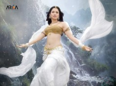 Tamannaah Reveals Interesting Things About Baahubali