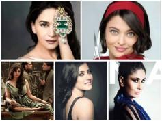 Aishwarya Rai Bachchan, 9 Hot Married Actresses Who Still Rule Bollywood