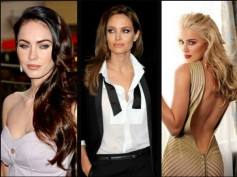 Actresses Who Admitted Being Bisexual: Angelina Jolie, Megan Fox & More...