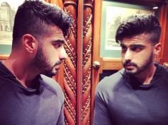 Arjun Kapoor's New Haircut His Saviour From Summer Heat