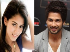 Shahid Kapoor's GF Mira Rajput Not Happy With The Hype?