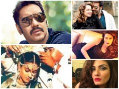 Complete Details About Ajay Devgn's Controversial Love Affairs