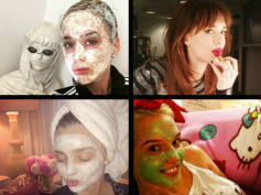 Celebrities Who Never Shied Away From Sharing Beauty Routine