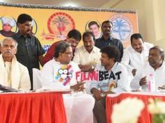 CM Siddaramaiah To Watch Puneeth Rajkumar's 'Mythri'