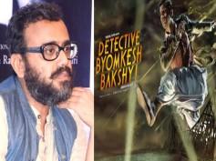Detective Byomkesh Bakshy's Story Leaked; Director Upset
