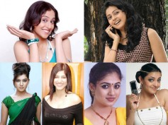 CHECK OUT: Unbelievable Transformation Of Tollywood Heroines