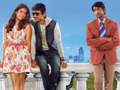 Nannbenda Movie Review: Weak Writing And Brainless Comedy Spoils The Fun!