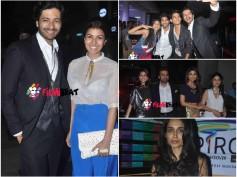 Pics: Bollywood Celebs At Furious 7 Premiere In Mumbai