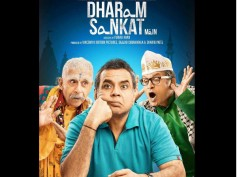 Muslim Group Objects To Annu Kapoor's Cap In Dharam Sankat Mein