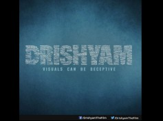 Ajay Devgn Unveils Mysterious 'Drishyam' Logo On His Birthday