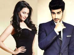 Sonakshi Sinha Has Many Other Options Than Arjun Kapoor!