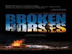 PM Wishes Vidhu Vinod Chopra Luck For 'Broken Horses'