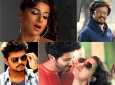 Highlights Of The Week: Rajinikanth's Legal Battle, Vidya Balan's Kollywood Dreams And Much More!