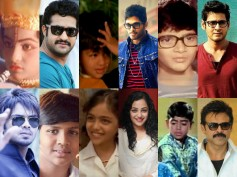 CHECK OUT: Tollywood Celebrities Who Were Introduced As Child Artists