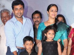 36 Vayadhinile Audio Launch: Suriya-Jyothika's Public Appearance Along With Their Kids!