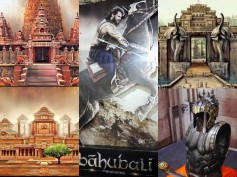 PICS: Baahubali To Bring The Imaginary Kingdom Of Mahishmati Live