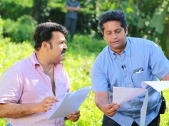 Mohanlal And Jeethu Joseph Back Together