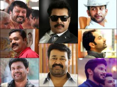 Malayalam Actors And Their Hidden Passions