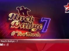 Nach Baliye 7 To Have Bigg Boss Format; Ekta To Add Drama In Dance!