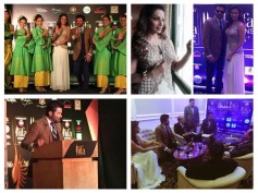 IIFA 2015 Pics: Bipasha Basu, Anil Kapoor & Celebs At Press Conference