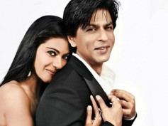 Shahrukh Khan: Hope I & Kajol Can Recreate The Magic For Dilwale