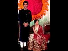 Kunal-Naina Wedding Reception Pics: Aishwarya Rai, Hrithik Roshan Attend