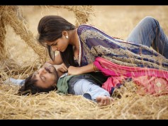 Sizzling Pictures Of Sudeep And Rachita Ram From 'Ranna'