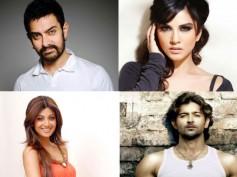 10 Bollywood Celebs Who Slammed Media For Fake News