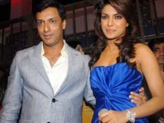 OMG! Priyanka Chopra's Madamji Put On Hold?
