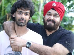 Mohanlal And Pranav Mohanlal Back Together