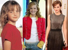 Happy Birthday Emma Watson: Her Transformation Through The Years