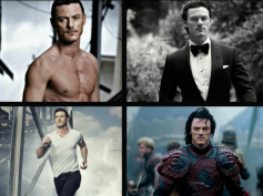 Hottest Pics of 'Dracula' Star Luke Evans: Birthday Special