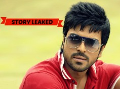LEAKED: Ram Charan-Sreenu Vaitla's Story Inspired From Old Hit?